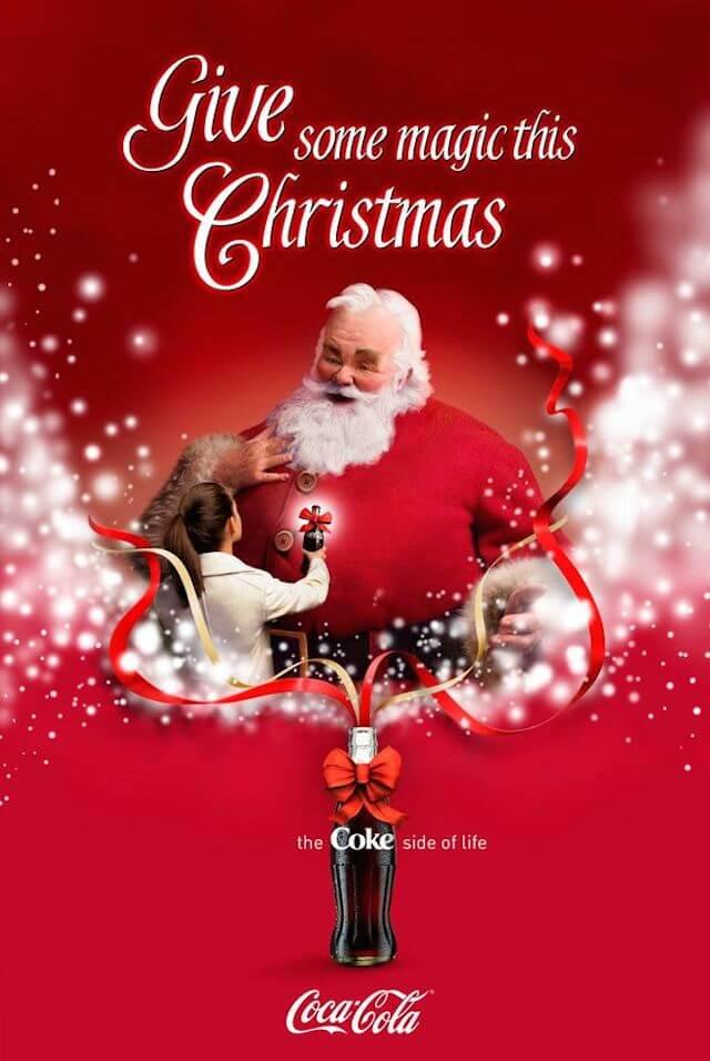 marketing coca-cola sotrytelling