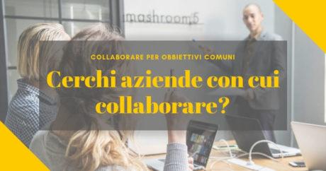 Cerchi aziende con cui collaborare in Asti e provincia?
