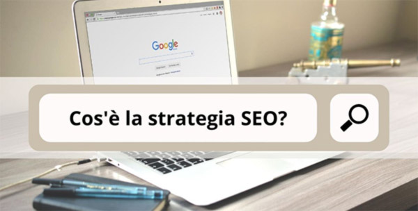 cos'è la strategia seo