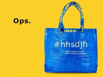 borsa hhsdjh IKEA