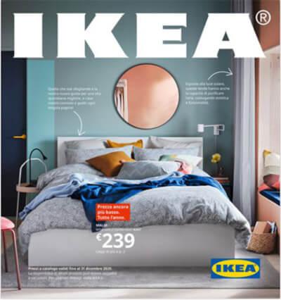 arredare l'ambiente IKEA come se fosse vissuto
