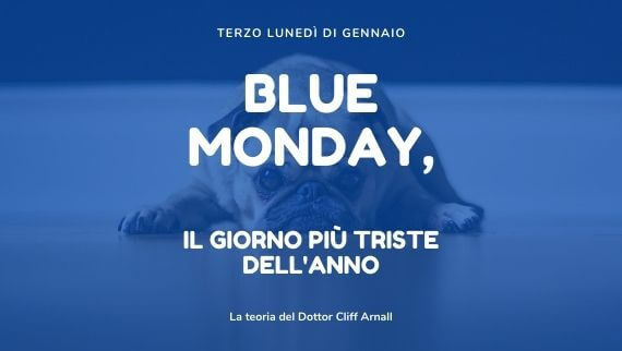 cos'è il blue monday