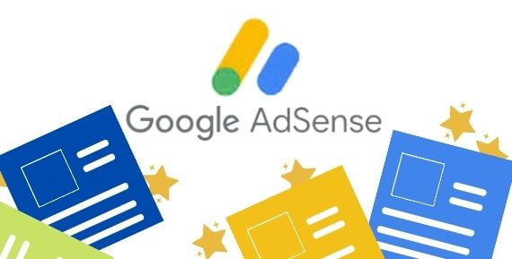 come creare account Google Adsense