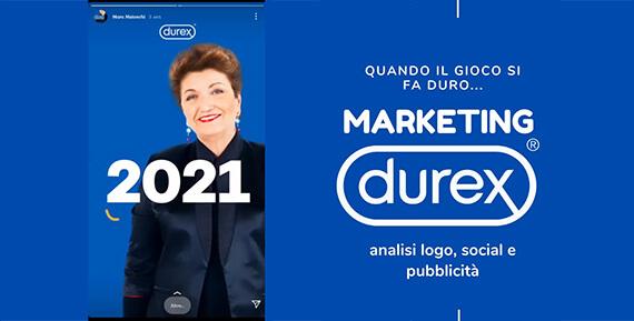 marketing durex maionchi